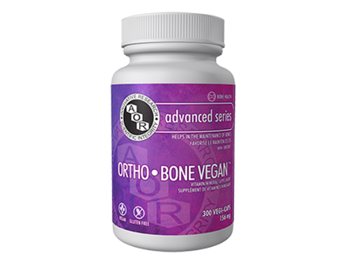 Ortho - Bone Vegan - AOR