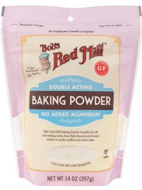 Baking Powder - Bobs Red Mill