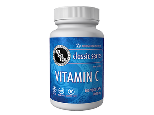 Vitamin C - AOR