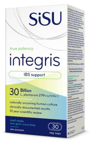 INtegris IBC Support - SISU