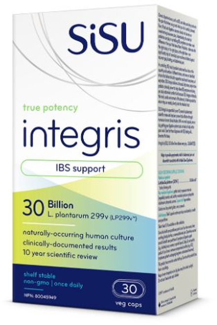 INtegris IBC Support - SISU