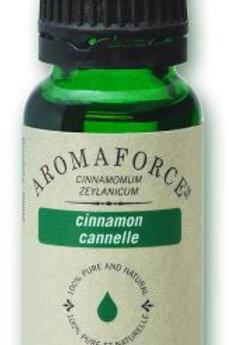Cinnamon - Cinnamomum Zeylanicum - Aromaforce®