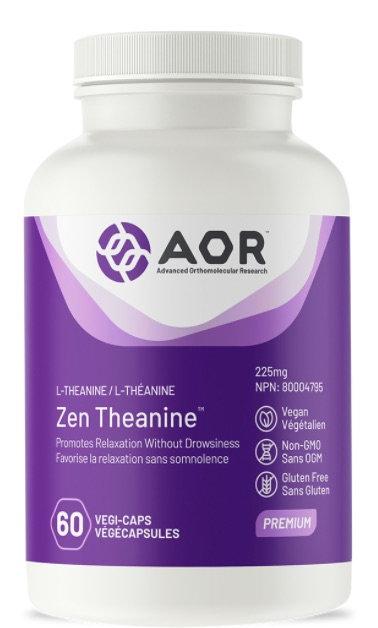 Zen Theanine - AOR