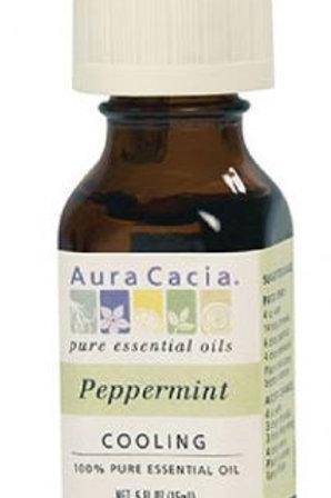 Peppermint - Cooling - Aura Cacia®