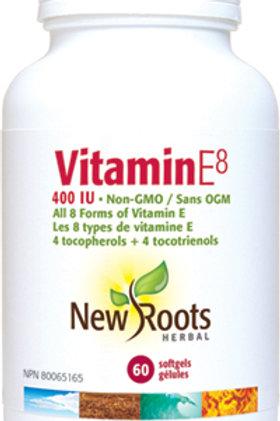 Vitamin E 8 - New Roots
