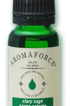 Clary Sage - Salvia Sclarea - Aromaforce®