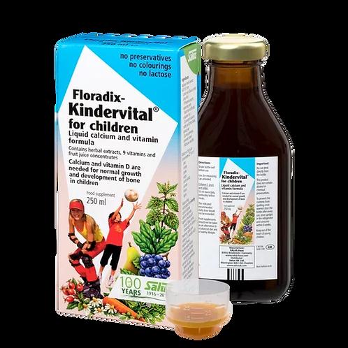 Kindervital Floradix - Salus