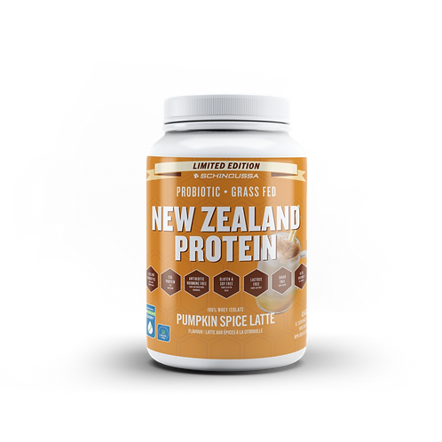 New Zealand Protein (454 g)