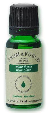 White Thyme - Thymus Vulgaris - Aromaforce®