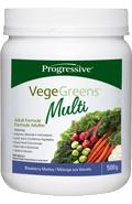 Vege Greens Multi- Progressive