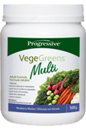Vege Greens Multi- Progressive