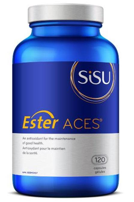 Antioxident -Ester Aces - SISU