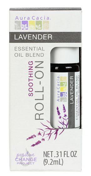 Lavender - Roll On - Aura Cacia®