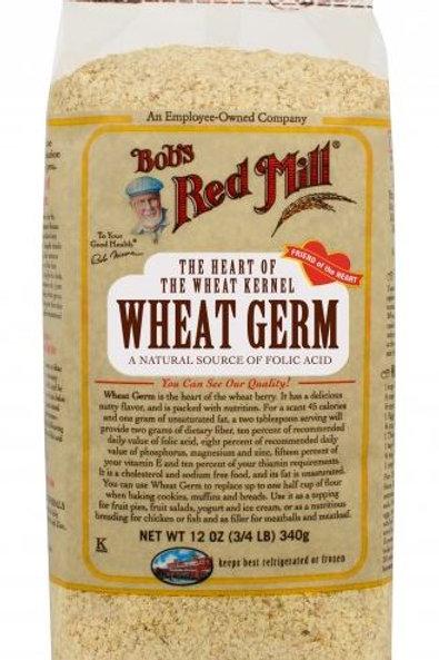 Wheat Germ - Bob's Red Mill