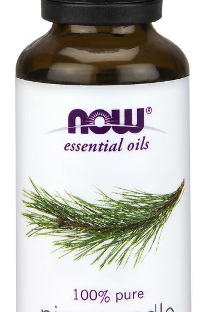 Pine Needle - Pinus Sylvestris - 100% Pure - NOW®
