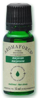 Marjoram - Thymus Mastichina - Aromaforce