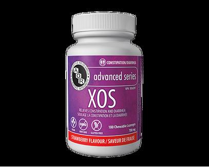 XOS - Prebiotic - AOR