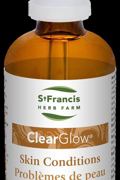 Clear Glow - St. Francis Herb Farm