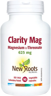 Clarity Mag - New Roots