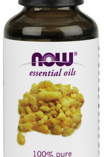 Frankincense - Boswellia Carterii - 100% Pure - NOW®