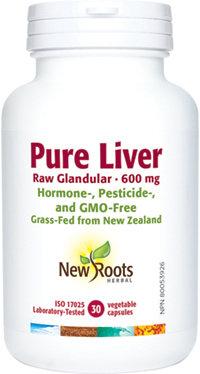 Pure Liver Organ - New Roots