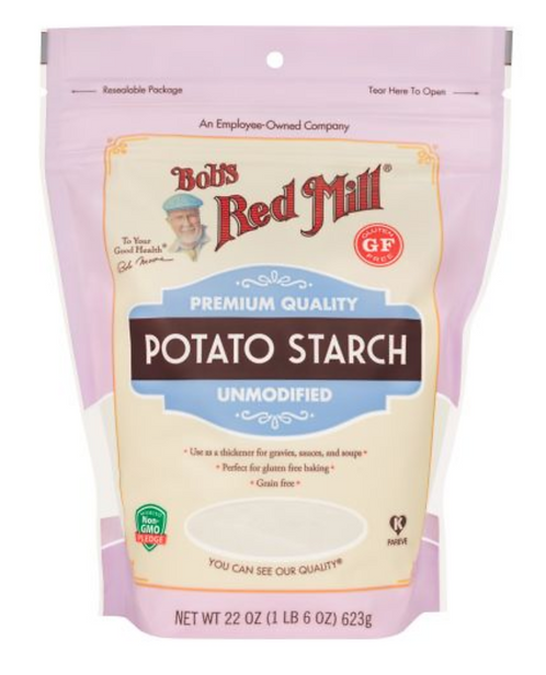 Potato Starch - Bob's Red Mill