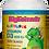 Thumbnail: Vitamin D3 - Chewable - Big Friends - Natural Factors