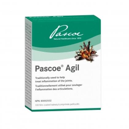 Devil's Claw - Pascoe® Agil