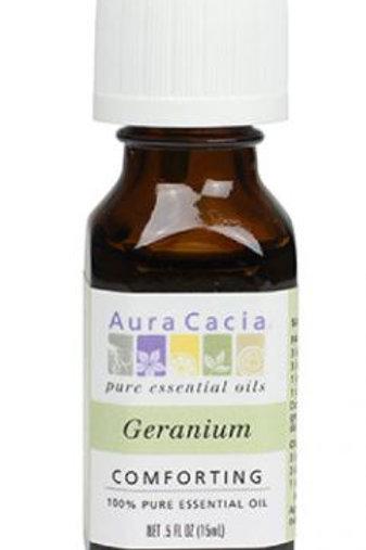 Geranium - Comforting - Aura Cacia®