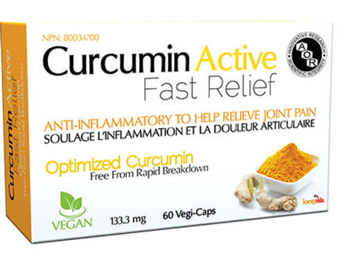 Curcumin Active - AOR