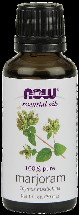 Marjoram - Thymus Mastichina - 100% Pure - NOW®