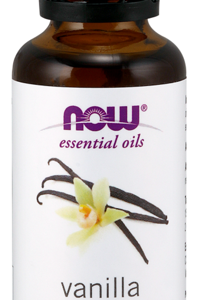 Vanilla with Jojoba Oil - NOW®