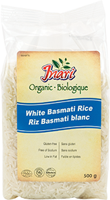 Inari White Basmati Rice