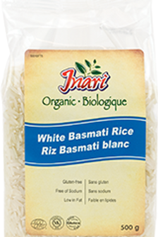 Inari White Basmati Rice