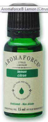Lemon - Citrus Limonum - Aromaforce