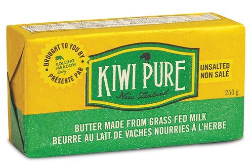 Butter - Grass Fed - Kiwi Pure New Zealand