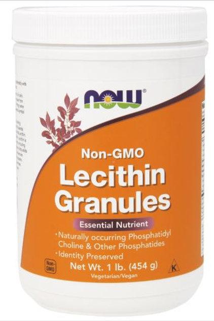 Lecithin Granules - NOW