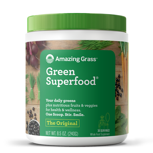 Green Superfood - Amazing Grass®