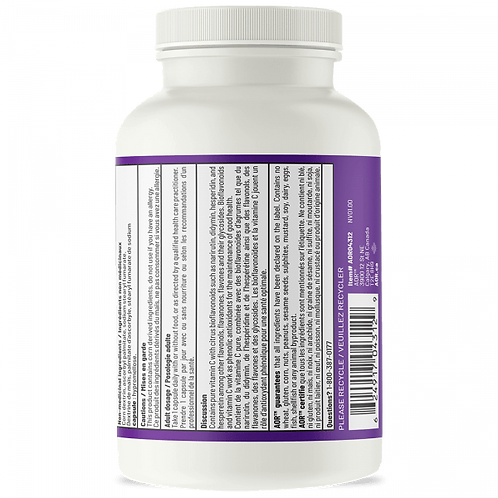 Vitamin C + Bioflavonoids - AOR