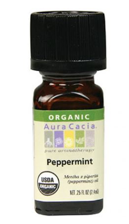 Peppermint - Organic - Aura Cacia®
