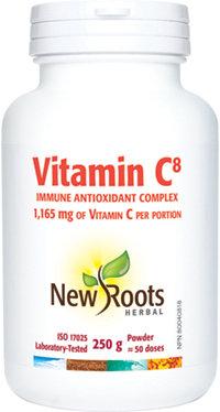 Vitamin C8 - New Roots