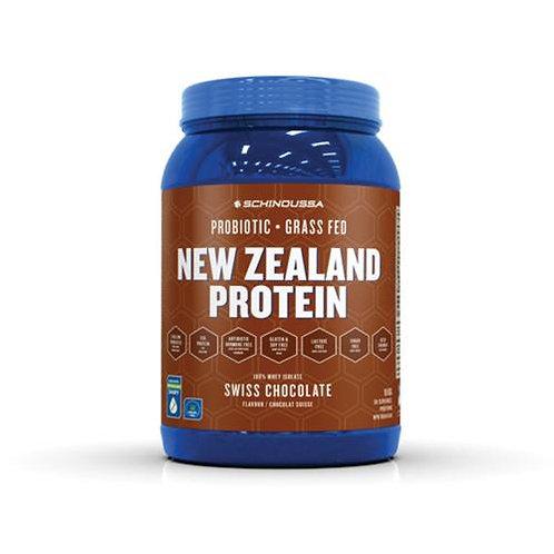 New Zealand Protein (910G)