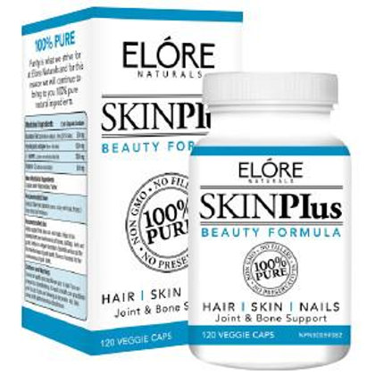 Skin Plus Beauty Formula - Elore Naturals