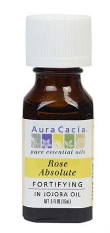 Rose Absolute - Fortifying - Aura Cacia®