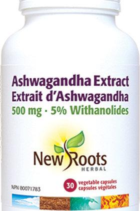 Ashwagandha - New Roots