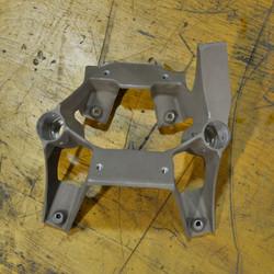 Copper Cast Components