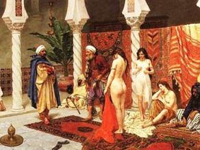 Der Harem und seine Geschichte