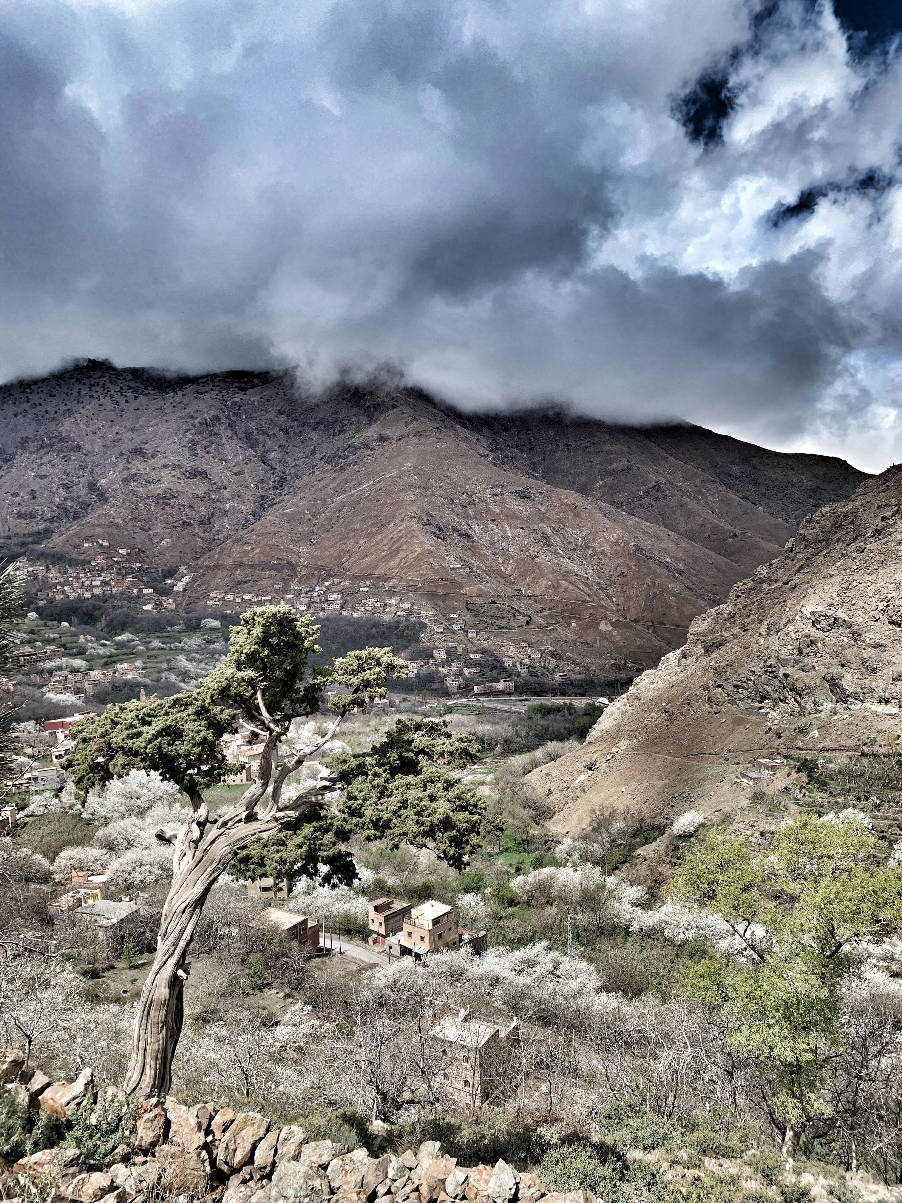 Atlas Berber Tour