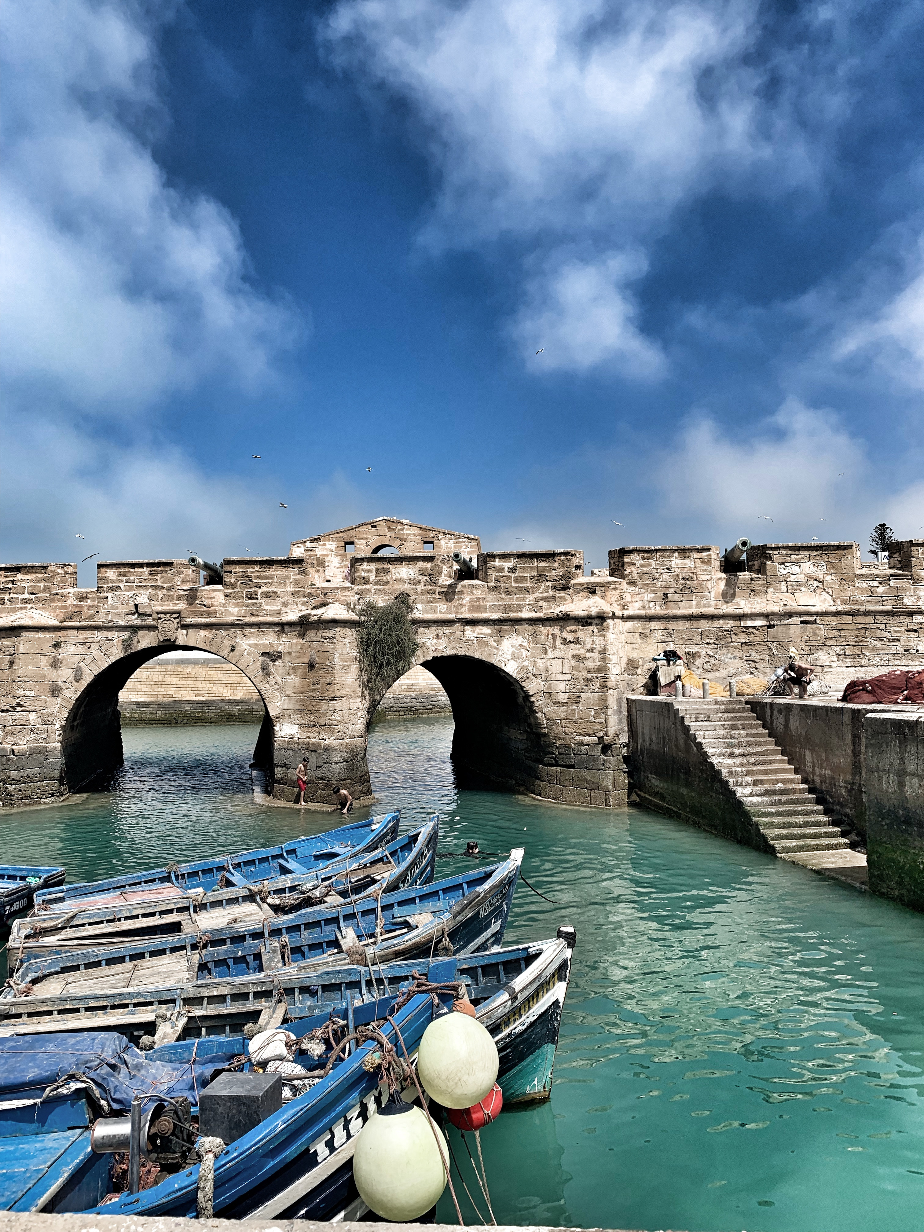 Tagestour nach Essaouira