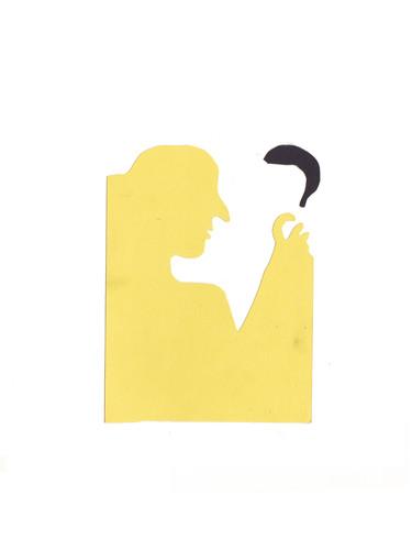 cutout yellow man w banana.jpg